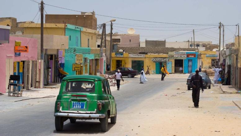Mauritanie: procès en appel pour le blogueur Ould Mkheitir