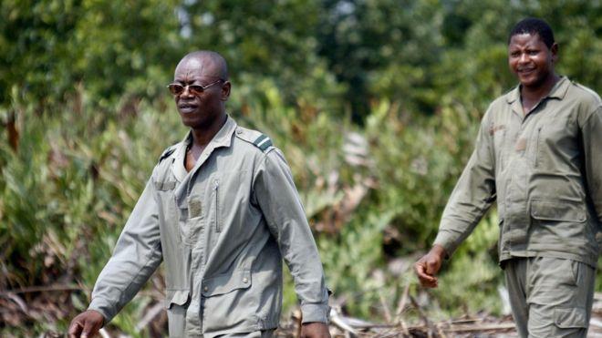 Attaque contre un poste de gendarmerie à Bamenda — Cameroun