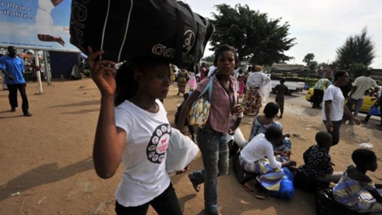 Côte d'Ivoire: le bombardement du marché d'Abobo du 17 mars 2011 devant la CPI
