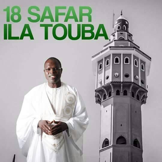 Combat pour la libération de Khalifa Sall: Cheikh Gueye et Cie frappent à la porte de Touba