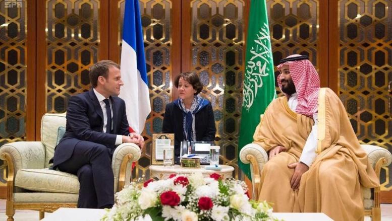 Arabie-Iran: la France veut calmer les ardeurs, Hariri «libre de ses mouvements»