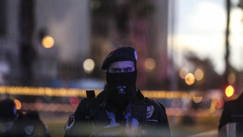 Turquie: vaste opération anti-EI à Ankara