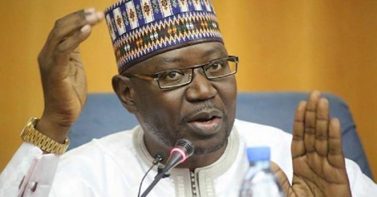 URGENT Gambie: le ministre de l'intérieur Mai Fatty est relevé de ses fonctions