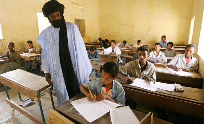 Insécurité et violence dans les établissements : 2150 écoles fermées en Afrique de l'Ouest et du Centre