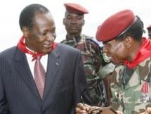 Jusqu'à quand le Burkina pourra-t-il garder ce «colis encombrant»?
