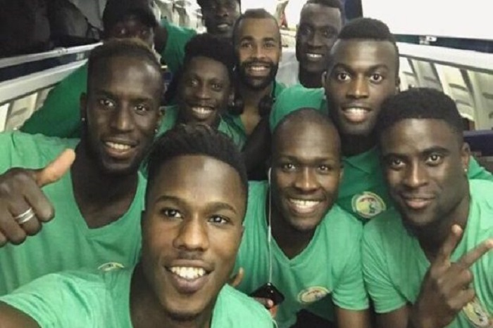 "Qualification au Mondial 2018 : Macky Sall recevra les ""Lions"" avant mardi (Matar Ba)"