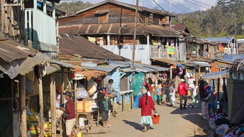 Madagascar: opération de délivrance de carte nationale d'identité