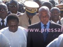 Wade à quite ou double : La tête de Pape Diop ou l'enterrement du PDS ?