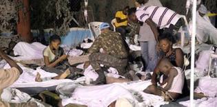 Tremblement de terre en Haïti : Un vaste élan de solidarité internationale