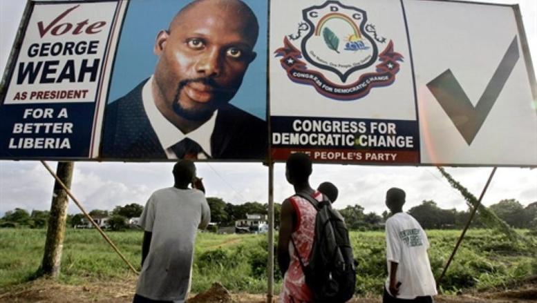Liberia: rumeur et polémique autour d'un accord présumé entre Weah et Sirleaf