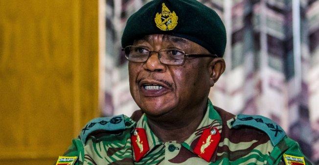 Situation tendue au Zimbabwe après la mise en garde du chef de l'armée