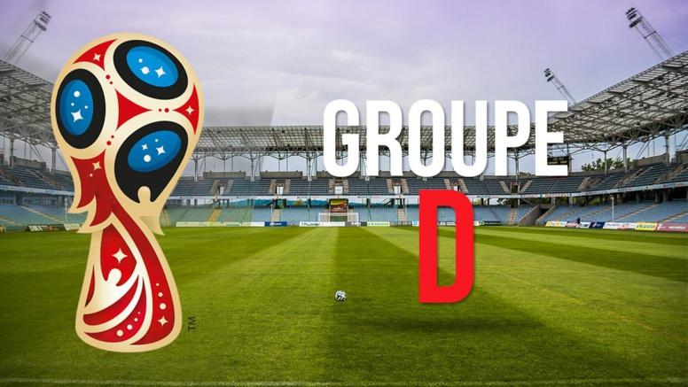 Qualif Mondial 2018 : classement final de la Poule D du Sénégal