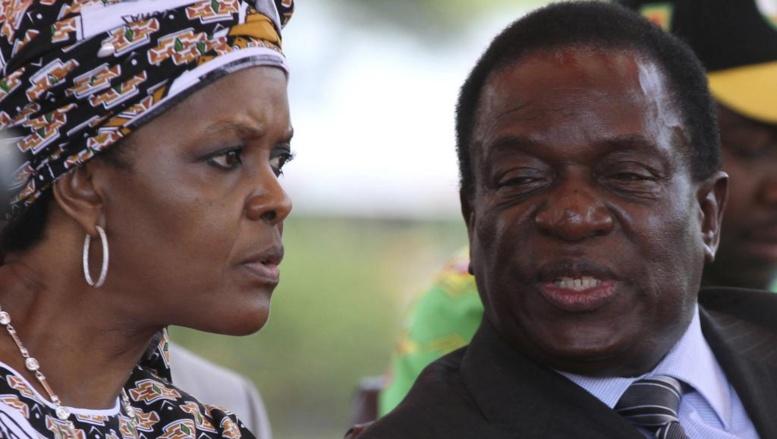 Zimbabwe: le limogeage d'Emmerson Mnangagwa, un «point de rupture»
