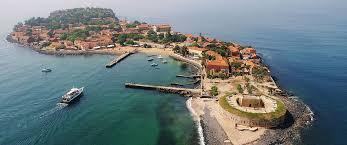 « La problématique de l'érosion marine concerne à un point très élevé Gorée », (maire)