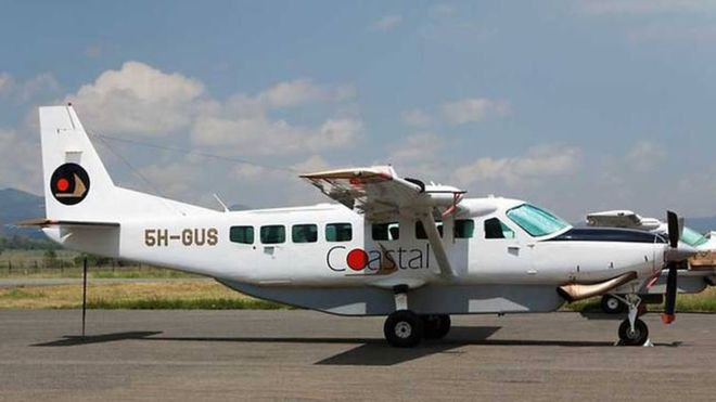 ​Tanzanie: 11 morts dans le crash d'un avion