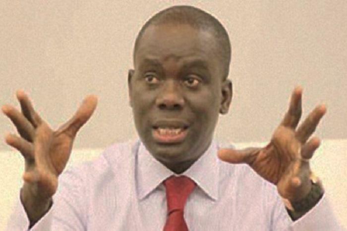 Drame de l'émigration clandestine : Malick Gackou fait le procès des dirigeants africains