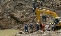 Thiès: les entreprises extractives ont contribué à hauteur de 40 milliards de F Cfa dans l'économie nationale