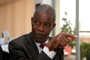 """Jean-Marie Doré, nouveau PM:""""La Guinée doit sortir du désordre, du chaos..."""""""