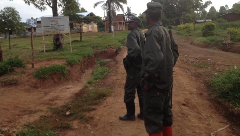 Massacres de Beni en RDC: confrontation entre le général Mundos et Lusenge