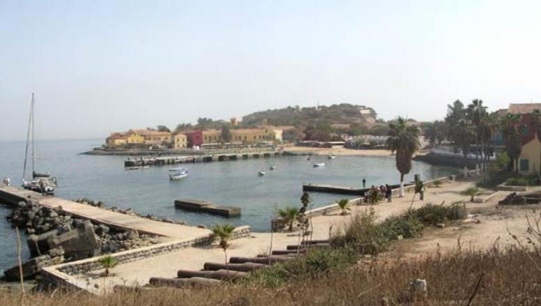 Sénégal: face au changement climatique des territoires insulaires s'unissent
