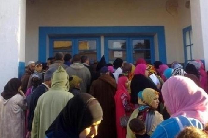 Urgent : au moins 15 morts dans une bousculade au Maroc