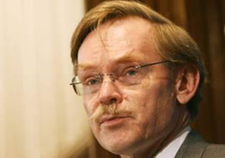 Robert B. Zoellick, Président de la Banque Mondiale