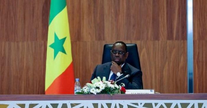 Conseil présidentiel sur l'investissement : Macky Sall vante les prouesses du Sénégal