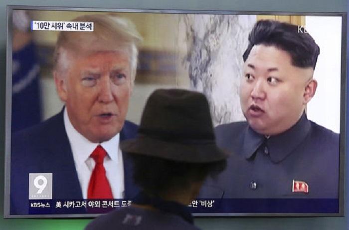 Les Etats-Unis placent la Corée du Nord sur la liste noire des « Etats soutenant le terrorisme »