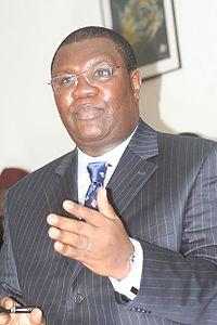 Critiques sur l'exploitation des phosphates de Ndondory : Me Ousmane Ngom se fâche et défie Moustapha Niass