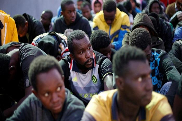Marchés aux esclaves en Libye: un enfer qui ne date pas d'hier