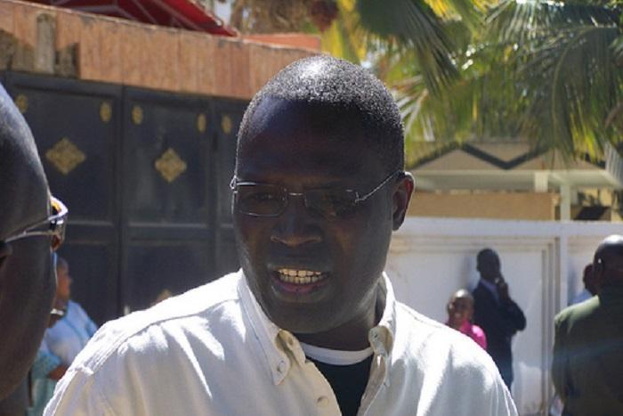 Babacar Thioye Ba : «En réalité, la commission ad hoc ne veut pas entendre Khalifa Sall»
