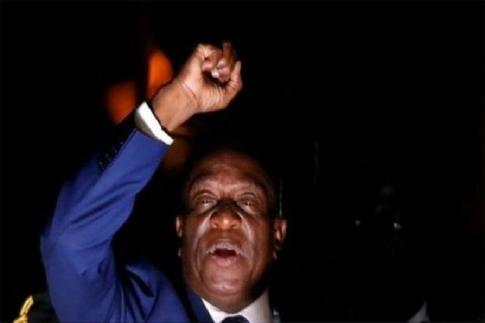 Zimbabwe: Zuma boycotte-t-il le «crocodile » Mnangagwa?