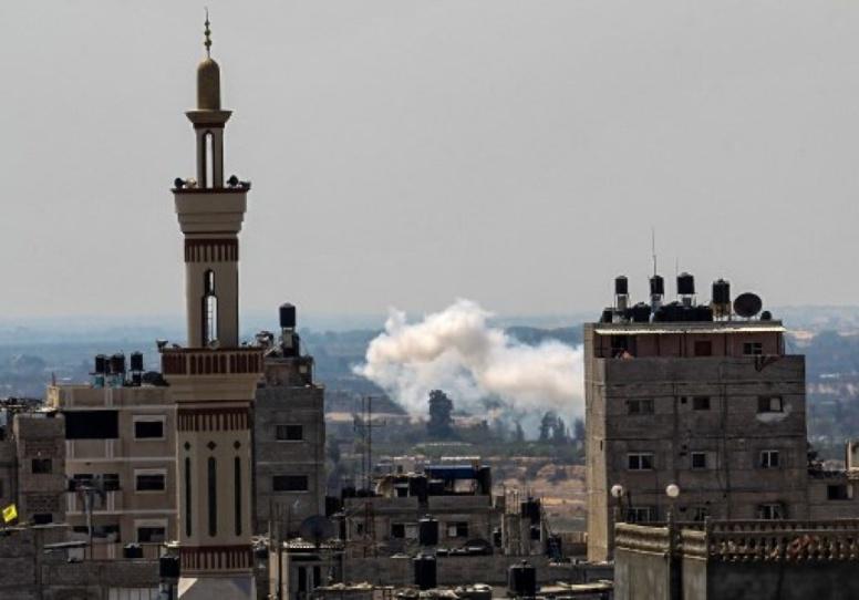 Égypte: Horrifique !  Le bilan de l'attaque dans la mosquée passe à 235 morts dans le Sinaï