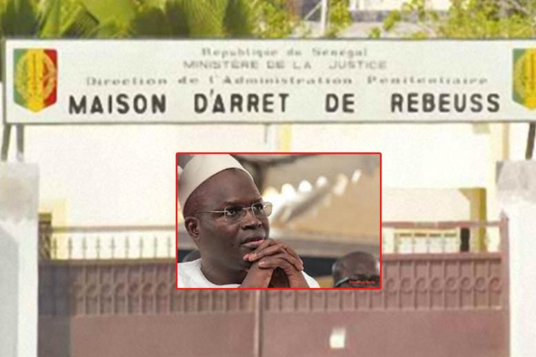 Prison de Rebeuss : Le juge refuse de laisser la délégation du maire de Paris voir Khalifa Sall