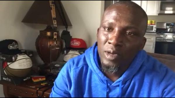 Assane Diouf présenté au juge lundi