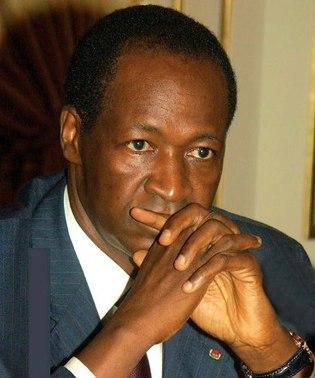 Blaise Compaoré : Comment le liquidateur est devenu un  facilitateur