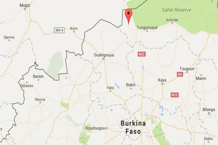 Burkina: deux morts lors de deux attaques près de la frontière malienne