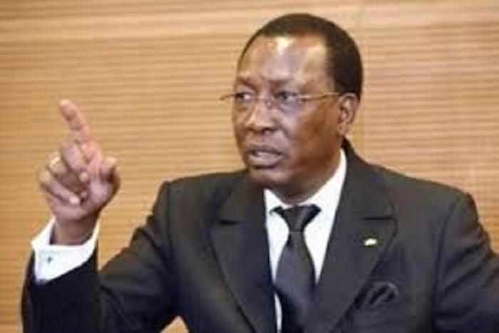 Accusation de corruption: Déby dénonce un agenda caché pour détruire le Tchad