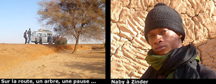 Sénégal-Musique: Naby, neuf semaines en tournée