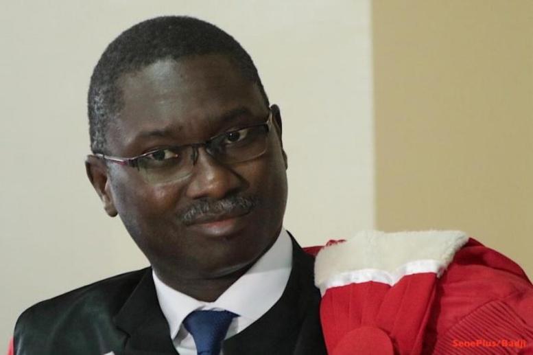 Assemblée nationale : Hausse du budget du ministère de la Justice de près de 3 milliards FCFA