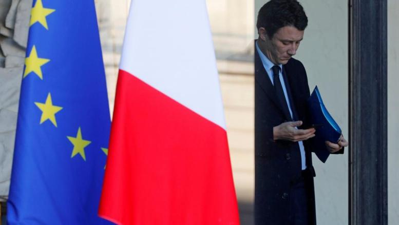 «Task force» pour agir en Libye: «Il n'y aura pas d'intervention française»