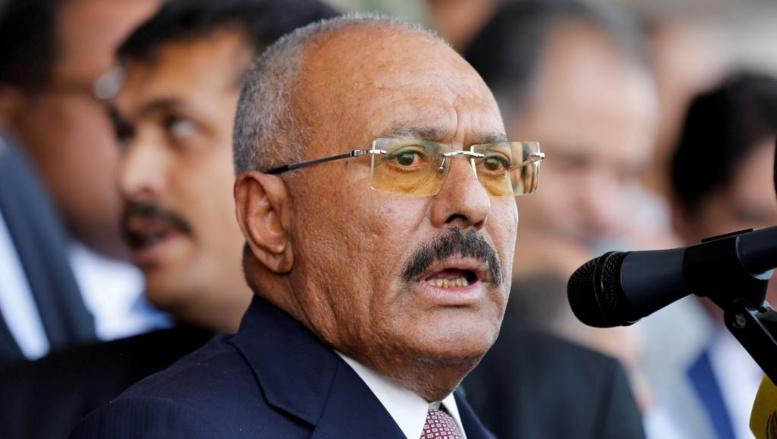 Yémen: l'ancien président Ali Abdallah Saleh tué à Sanaa