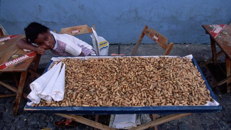 Brésil: le travail des enfants au coeur d'une étude alarmante