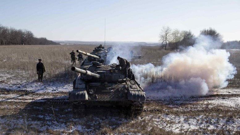 Crise en Ukraine: vers un nouvel échange de prisonniers