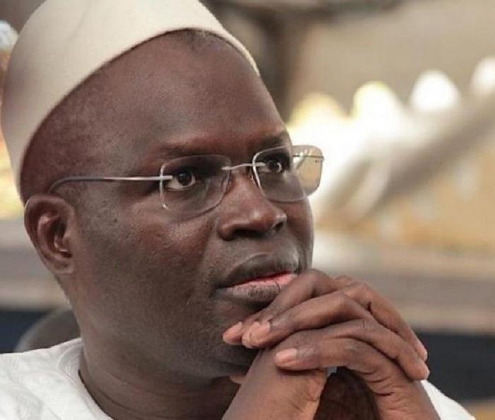 Khalifa Sall a déposé une demande de libération sous caution — Sénégal