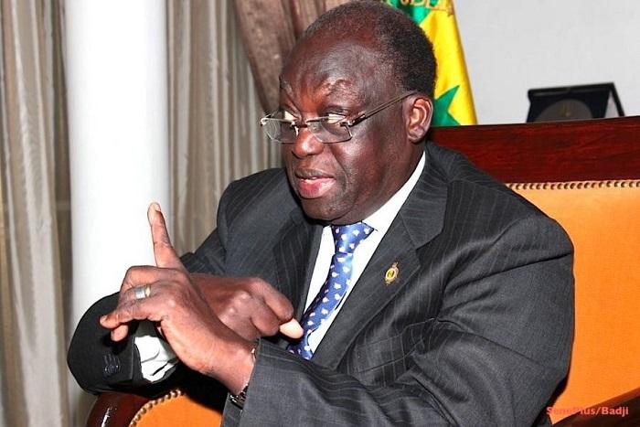 Moustapha Niasse à Pape Sagna Mbaye : «Il faut faire des allusions intelligentes »