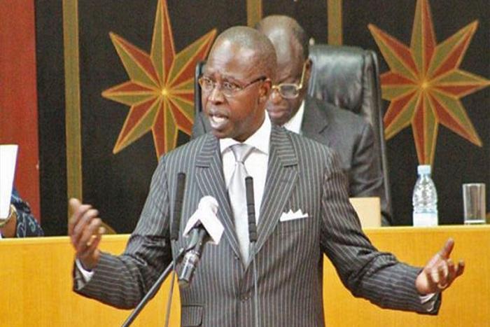 Aly Ngouille Ndiaye : «Après le 29 juillet, 819.000 cartes électeurs ont été produites»