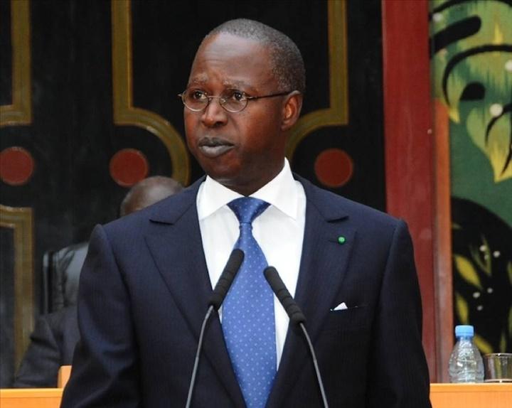 Bokk Defar Senegaal singe Wade: « Bravo Monsieur DIONNE, nous dirons aux Sénégalais que vous, vous travaillez vraiment bien pour le Président ! »