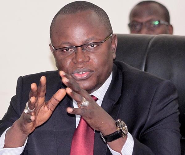 """Matar Ba, ministre des Sports : """"Le Sénégal n'est pas encore prêt à organiser une CAN"""""""