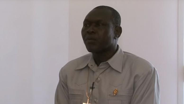 Tchad: accusé d'abus d'autorité, l'opposant Laoukein Médard relaxé